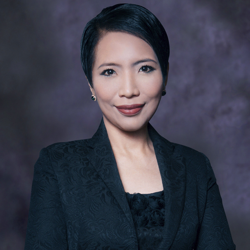 Ms Juliette Lim